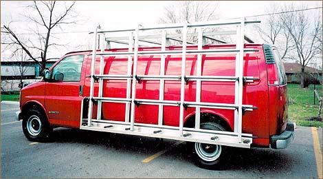 Schodorf Truck Body Amp Equipment Company